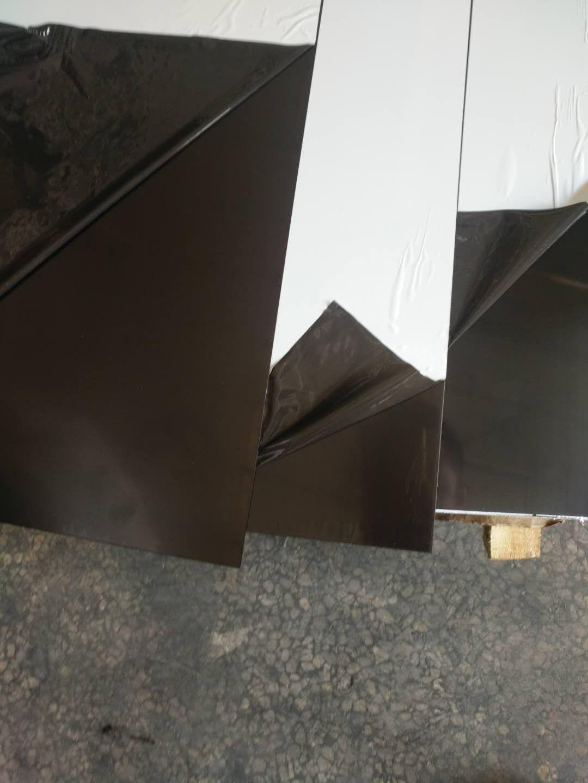 湘乡黑钛不锈钢板