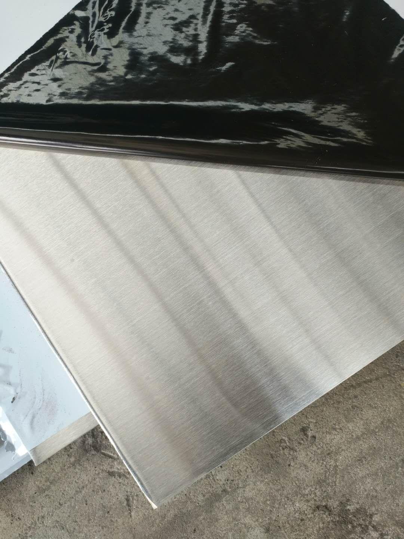 介休拉丝不锈钢板