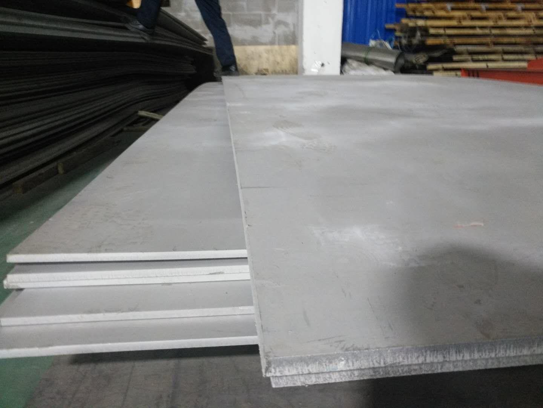 介休热轧不锈钢板