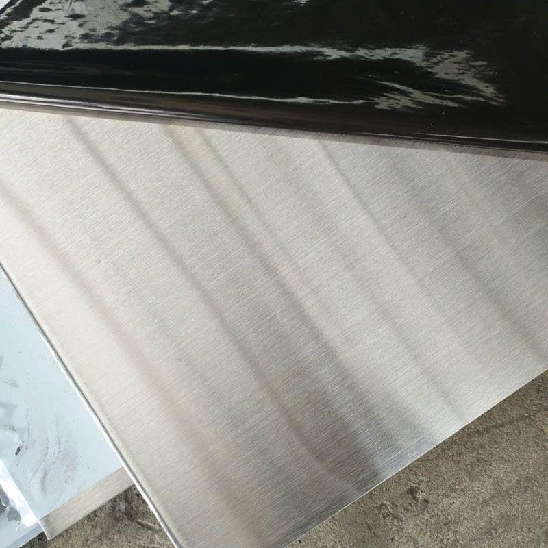 湘乡拉丝不锈钢板