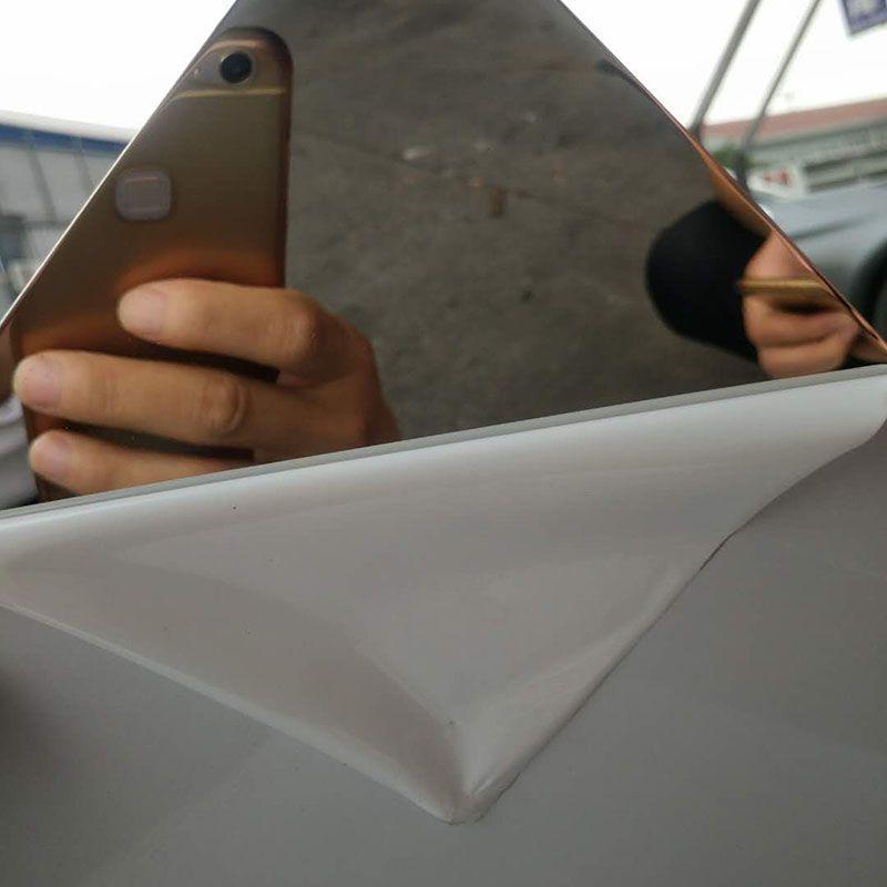 镜面不锈钢板